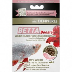 Dennerle Betta Booster
