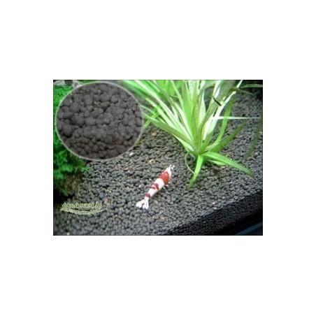Ebi Gold WaterplantSoil Naturbrun