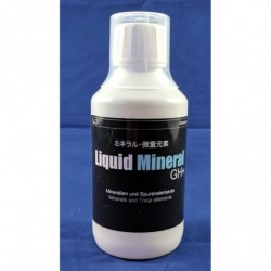 GlasGarten Liquid Mineral GH+