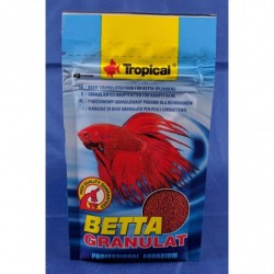 Tropical Betta Granulat
