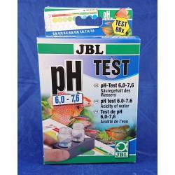 JBL pH Test 6,0-7,6