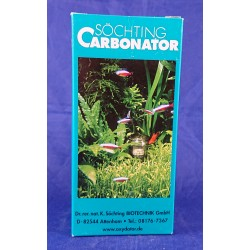 Söchting Carbonator Refill