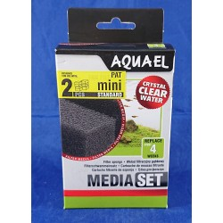 Aquael Pat-Mini Filterpatron