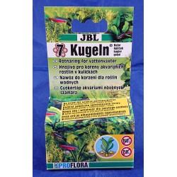 JBL 7 Kulor Växtnäring