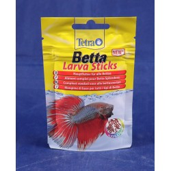 Tetra Betta LarvaSticks