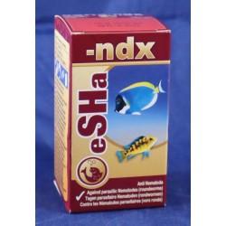 Seahorse eSHa ndx