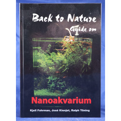 Back to Natures guide om...