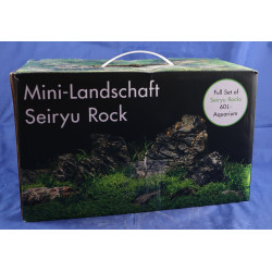 Rock-Box Minilandskap 60L