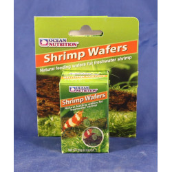ON Shrimp Wafers